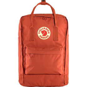 "Fjällräven Kånken Laptop 15"" Backpack rowan red"